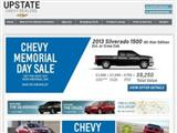 chevyupstate.com