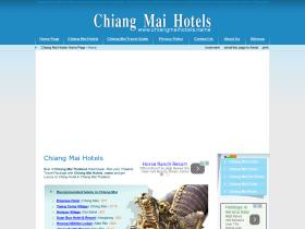 chiangmaihotels.name