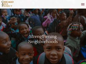 chicagoareaproject.org