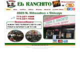 chicagoelranchito.com