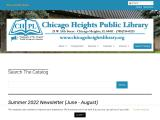 chicagoheightslibrary.org