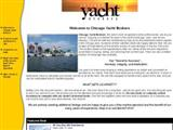 chicagoyachtbrokers.com