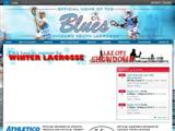 chicagoyouthlacrosse.com