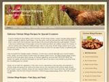 chickenwingsrecipes.org