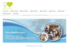 chicucthuyhcm.org.vn