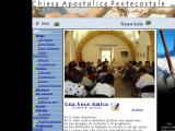 chiesaapostolicapentecostale.org