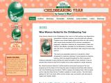 childbearing-year.com