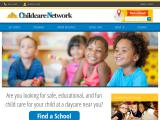 childcarenetwork.com