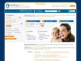 childcarenow.co.uk
