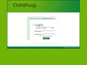 childfundindia.in