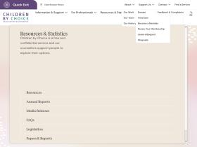 childrenbychoice.org.au