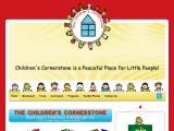 childrenscornerstone.com