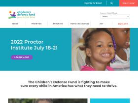 childrensdefense.org