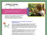 childrensgardenlc.com