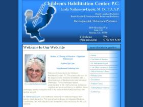 childrenshabilitation.com