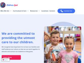 childrensland.us