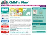 childs-play.com