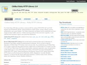 chilkat-ruby-http-library.com-about.com