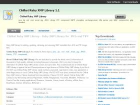 chilkat-ruby-xmp-library.com-about.com