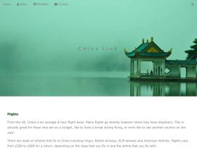 chinalink.org.uk