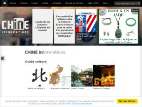 chine-informations.com