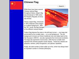 chinese-flag.org