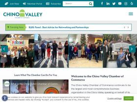 chinovalleychamber.com