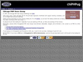 chiphpug.php.net