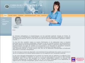 chirurgie-orthopedique.be