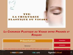 chirurgieplastique-tpe.e-monsite.com