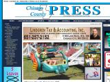 chisagocountypress.com