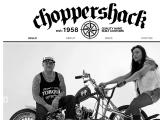 choppershack.com