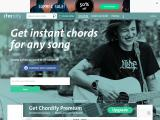 Tabs ultimate-guitar com Analytics - Market Share Stats