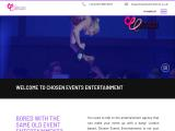 chosenevents.co.uk
