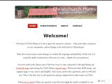 christchurchmums.com