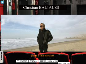 christian-baltauss.fr