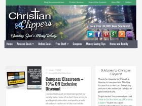 christianclippers.com