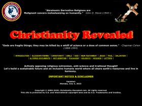 christianity-revealed.com