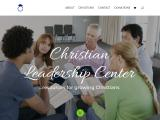 christianleadershipcenter.org