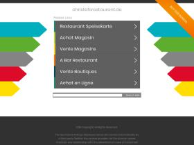 christofsrestaurant.de