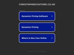 christophercouture.co.uk