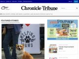 chronicle-tribune.com
