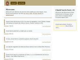chucknorrisfacts.fr