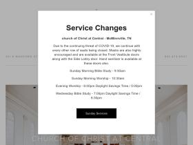 churchatcentral.org