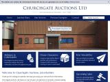 churchgateauctions.co.uk