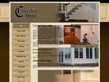 churchillwainscoting.com