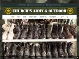 churchsarmyandoutdoor.com