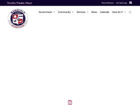 ci.mansfield.oh.us