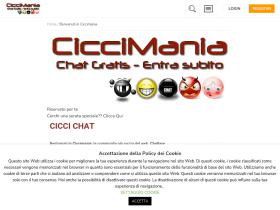 ciccimania.it