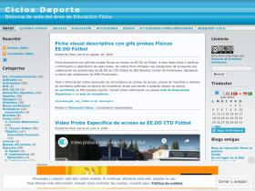 ciclosdeporte.wordpress.com